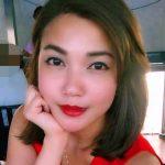 フィリピン女性の写真-国際結婚希望のレイチェルさん1
