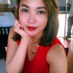 フィリピン女性の写真-国際結婚希望のレイチェルさん