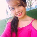 フィリピン女性の写真-国際結婚希望のチャリーズさん