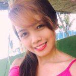 フィリピン女性の写真-国際結婚希望のチャリーズさん1