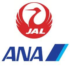 JAL-ANA