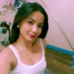 フィリピン女性の写真-国際結婚希望のロサリンさん
