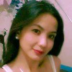 フィリピン女性の写真-国際結婚希望のロサリンさん1