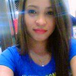フィリピン女性の写真-国際結婚希望のジャニスさん