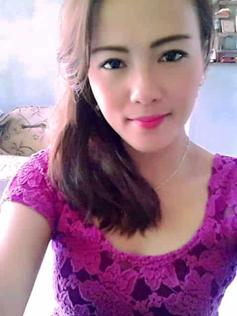 フィリピン女性の写真-国際結婚希望のジネットさん