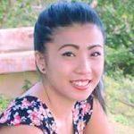 フィリピン女性の写真-国際結婚希望のポーリーンさん