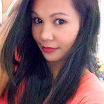 ジョアンさん1 | 国際結婚希望のフィリピン人女性