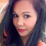 ジョアンさん4 | 国際結婚希望のフィリピン人女性