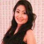 シンシアさん1 | 国際結婚希望のフィリピン人女性