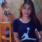 ジョセリンさん1 | 国際結婚希望のフィリピン人女性