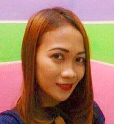 カレン・Eさん | 国際結婚希望のフィリピン人女性