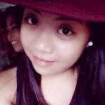 フィリピン女性の写真-国際結婚希望のジャスミンさん1