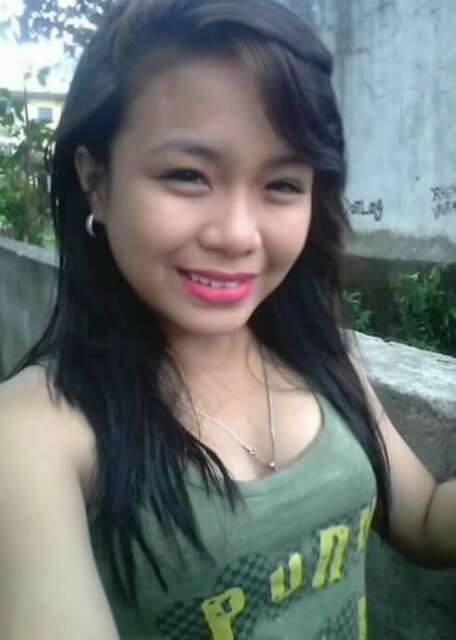 フィリピン女性の写真-国際結婚希望のリーゼルさん