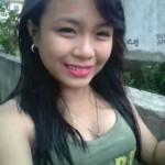 国際結婚希望のフィリピン人女性 | リーゼルさん1