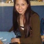 フィリピン女性の写真-国際結婚希望のクリスリーさん