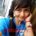 フィリピン女性の写真-国際結婚希望のシャイラさんのご紹介