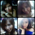 フィリピン女性の写真-国際結婚希望のロクサーンさん3