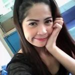 フィリピン女性の写真-国際結婚希望のロサリンダさん1