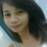 フィリピン女性の写真-国際結婚希望のリーゼルさん4
