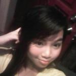 フィリピン女性の写真-国際結婚希望のベルナさん