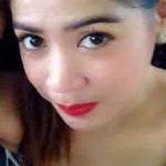 フィリピン女性の写真-国際結婚希望のロサリンダさん4
