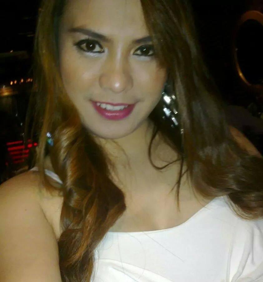 フィリピン女性の写真-国際結婚希望のハンナさん