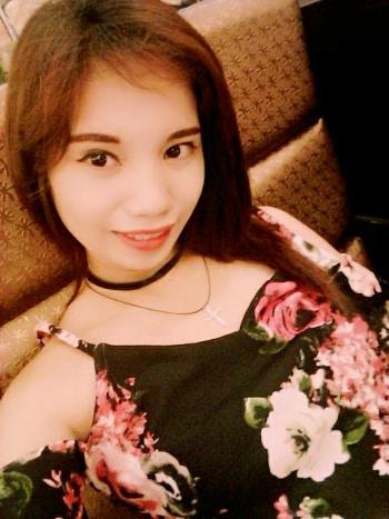 ミッシェル・Zさん | 国際結婚希望のフィリピン人女性