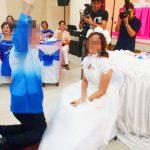 フィリピンでの結婚式 - ガータートス