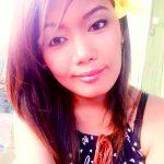 フィリピン女性の写真-国際結婚希望のジョイスさん2