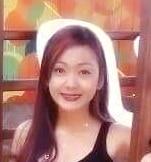 フィリピン女性の写真-国際結婚希望のグレースさん4