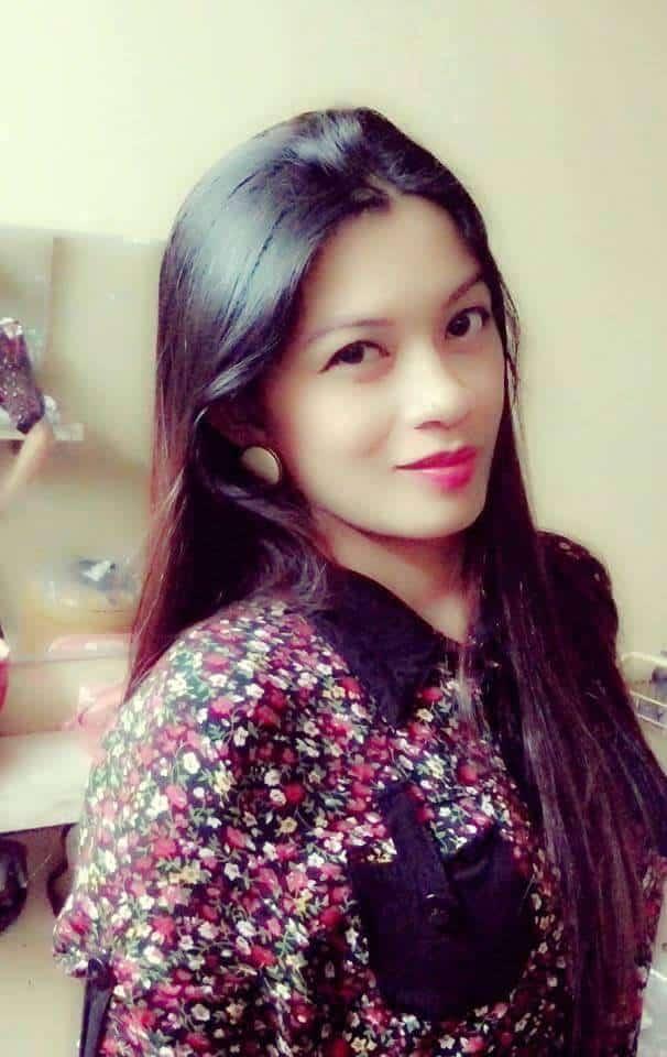 フィリピン女性の写真-国際結婚希望のプリンセスさん