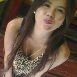 フィリピン女性の写真-国際結婚希望のロシェルさん