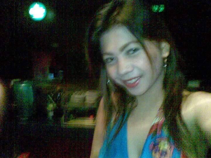 フィリピン女性の写真-国際結婚希望のマリテスさん2