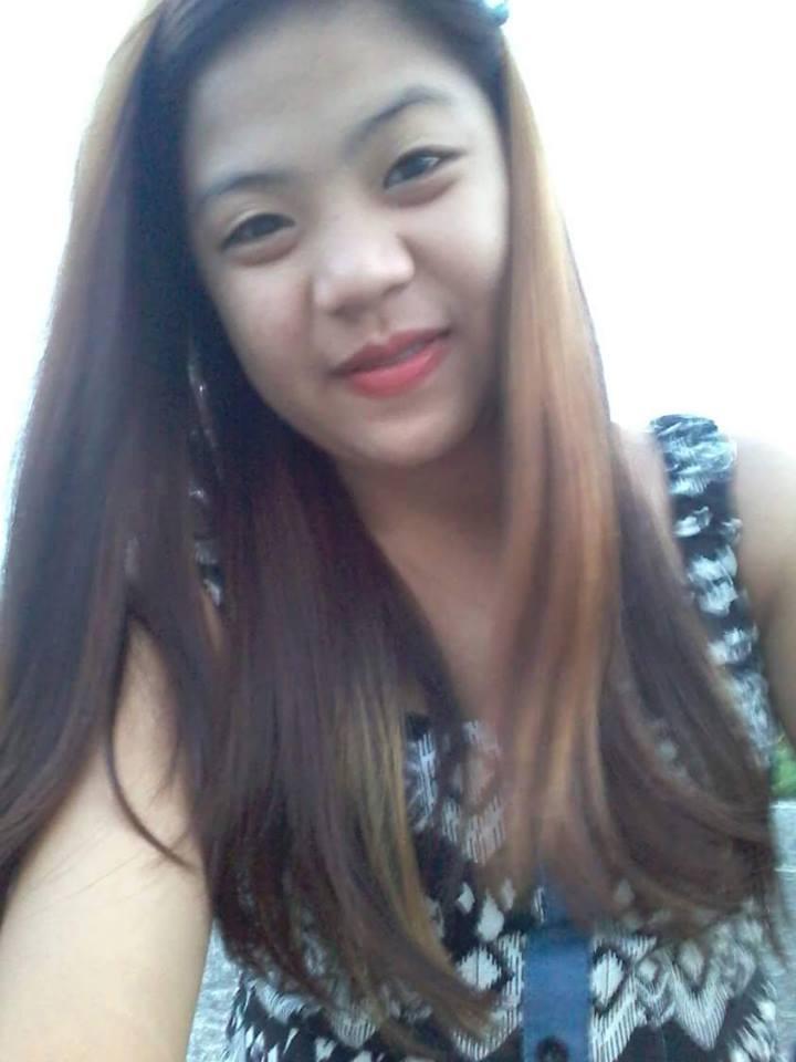 フィリピン女性の写真-国際結婚希望のジャスミンさん3