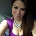フィリピン女性の写真-国際結婚希望のハンナさん2