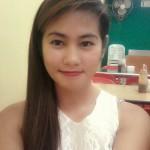 フィリピン女性の写真-国際結婚希望のマーレックスさん1
