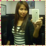 フィリピン女性の写真-国際結婚希望のロクサーンさん5