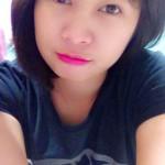 フィリピン女性の写真-国際結婚希望のジーンさん