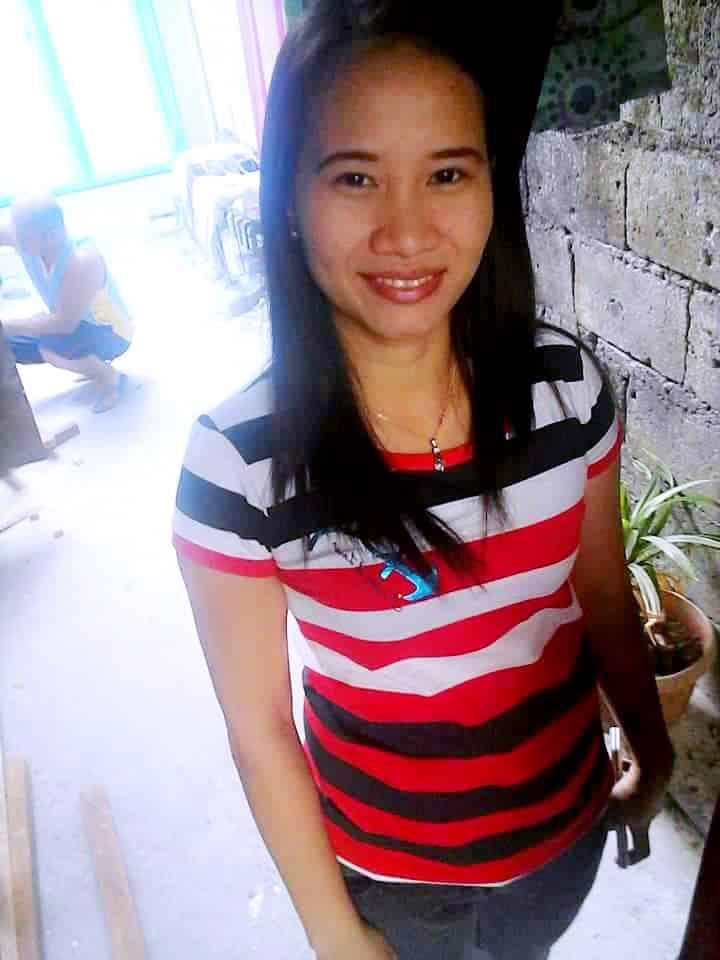 フィリピン女性の写真-国際結婚希望のフランシアさんのご紹介