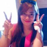 フィリピン女性の写真-国際結婚希望のアンジーさん