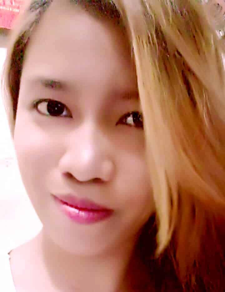 フィリピン女性の写真-国際結婚希望のマルーさんのご紹介