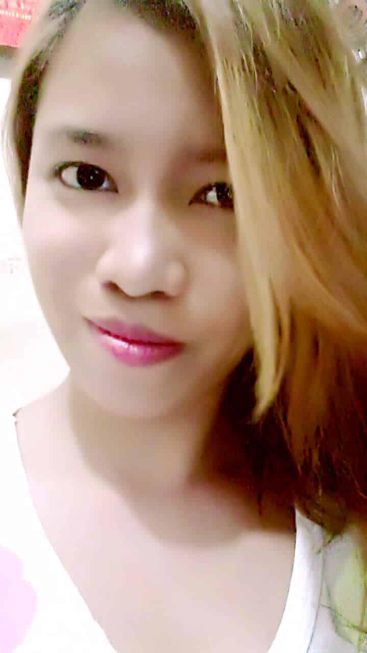 フィリピン女性の写真-国際結婚希望のマルーさん