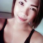 フィリピン女性の写真-国際結婚希望のキンドラさんのご紹介です
