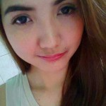 フィリピン女性の写真-国際結婚希望のヘイゼルさん
