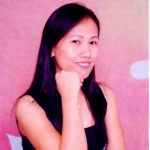 フィリピン女性の写真-国際結婚希望のジョアナさん2