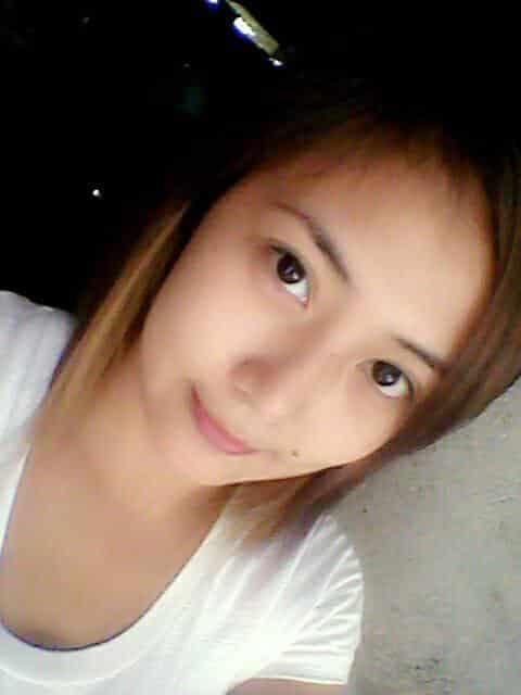 フィリピン女性の写真-国際結婚希望のシャーリーンさん2