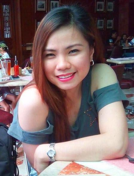 フィリピン女性の写真-国際結婚希望のフィリピン人女性エリザベスさん