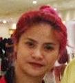 フィリピン女性の写真-国際結婚希望のローズさんのご紹介です
