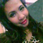 フィリピン女性の写真-国際結婚希望のアビゲイル・Rさん2