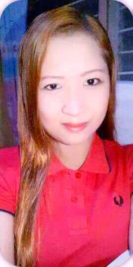 フィリピン女性の写真-国際結婚希望のシェインさん2